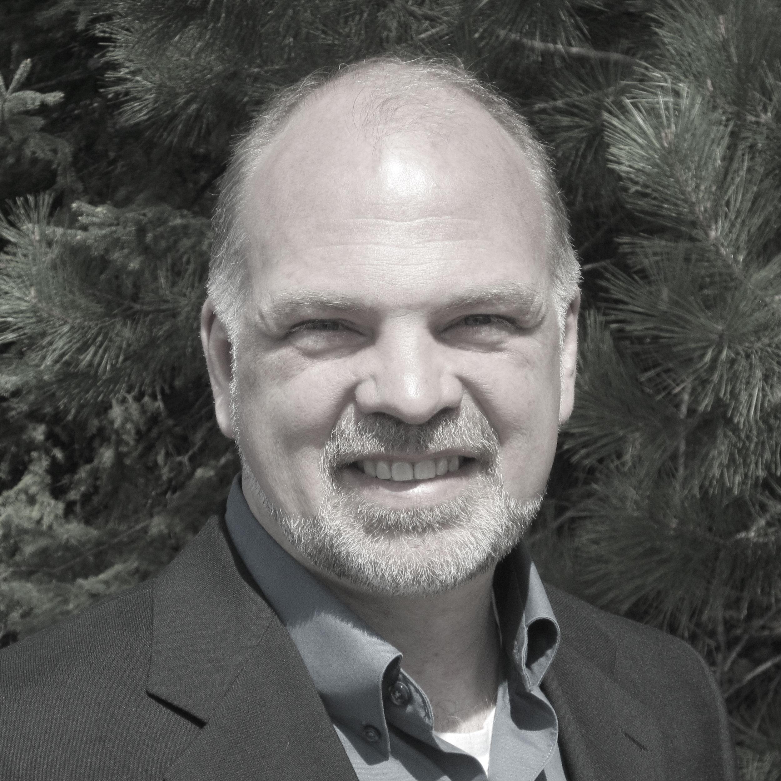 Kevin Schafer