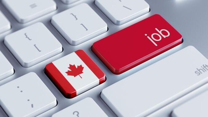 Canadian Keyboard